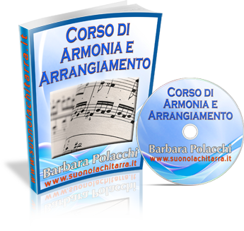 Armonia e Arrangiamento ebook+Cd