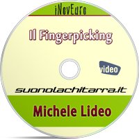 CD - Il Fingerpicking