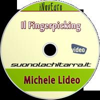 CD - Il Fingerpicking