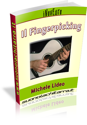 Ebook - Il Fingerpicking