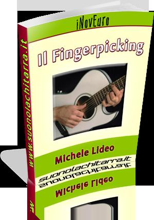 Ebook - Il Fingerpicking