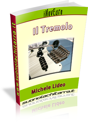 Ebook - Il Tremolo