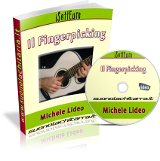 Il Fingerpicking - Piccola