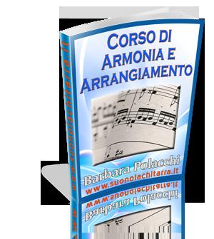 Armonia e Arrangiamento ebook