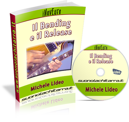 Ebook+CD - Il Bending e il Release