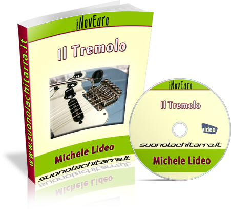 Ebook+CD - Il Tremolo