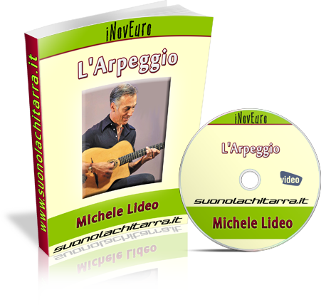 Ebook+CD - L'Arpeggio
