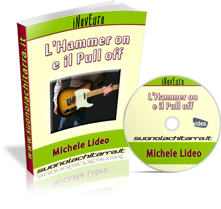 Ebook+CD - L'Hammer on e il Pull off
