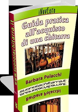 Ebook - Guida pratica all'acquisto di una chitarra