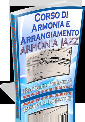 Armonia e Arrangiamento Jazz