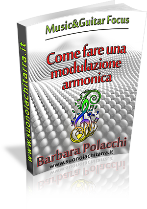 Ebook - Come fare una modulazione armonica
