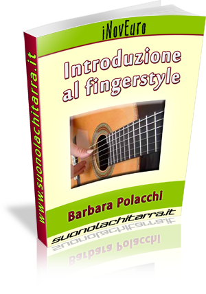 Ebook - Introduzione al fingerstyle